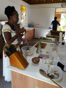creole cooking class