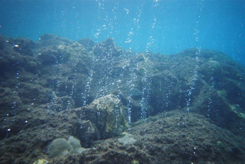 dive and snorkel champagne beach