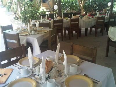 Kanawa Restaurant - Rodney's Wellness Retreat